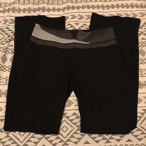 Lululemon Yoga Pants 12 LONG
